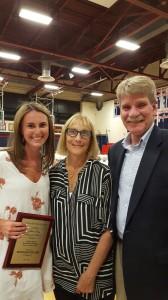 2016 SS Varsity S Award